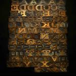 Rob Roy Kelly American Wood Type Collection