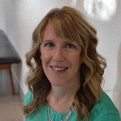 A portrait of Karen Munnelly