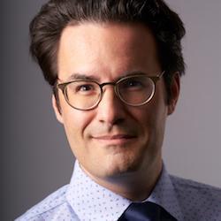A portrait of Nathan Langfitt