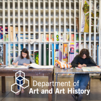 Department of Art and Art History