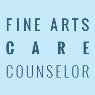 Fine Arts Care Counselor