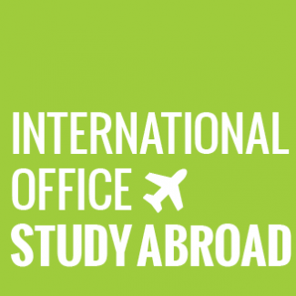 International Office: Study Abroad
