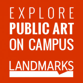 Explore Public Art on Campus