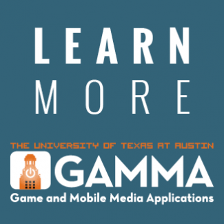 Explore the Game and Mobile Media Applications Program