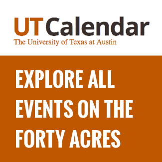 UT Calendar - Explore all events on the Forty Acres