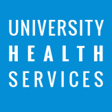 University Health Services link